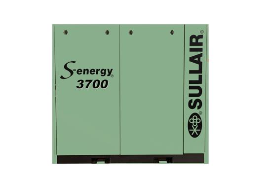 Compresores de aire de tornillo