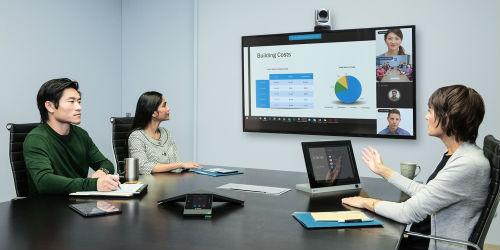 Equipo-de-videoconferencias-polycom