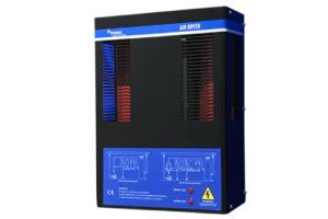 equipo generador de ozono para piscina y spa