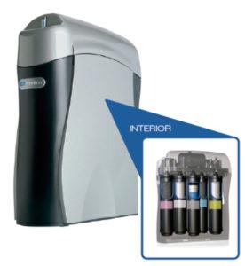 filtro de agua potable residencial