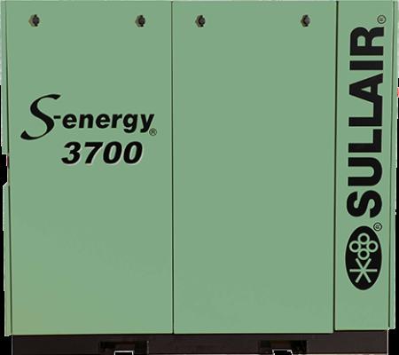 Sullair S-energy