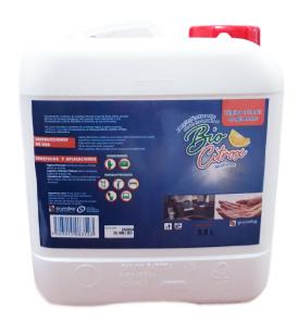 Productos desinfectante