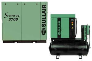 compresores de aire Sullair